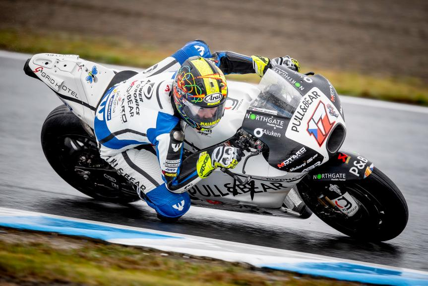 Karel Abraham, Pull&Bear Aspar Team, Motul Grand Prix of Japan