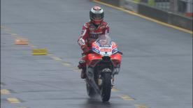 The first Free Practice session of the MotoGP™ World Championship at the #JapaneseGP.