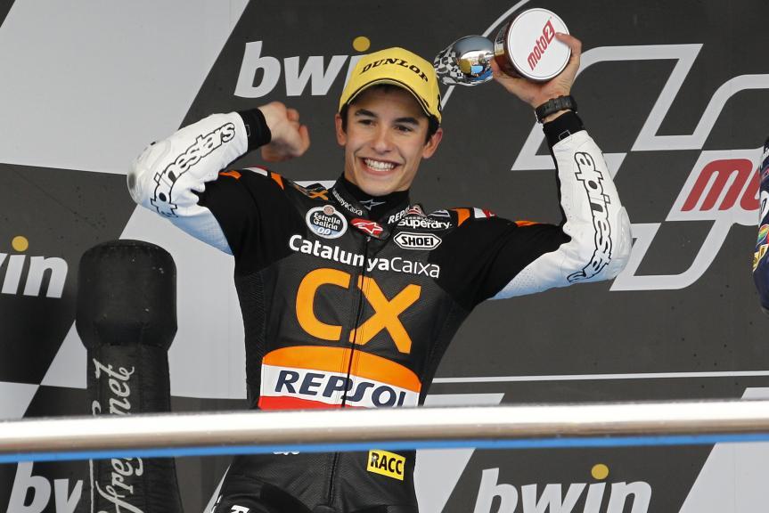 27, Jerez, 2012
