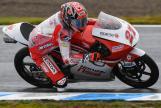 Kaito Toba, Honda Team Asia, Motul Grand Prix of Japan