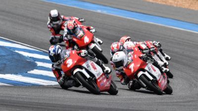 Idemitsu Asia Talent Cup ready for Motegi alongside MotoGP