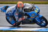 Aron Canet, Estrella Galicia 0,0, Motul Grand Prix of Japan