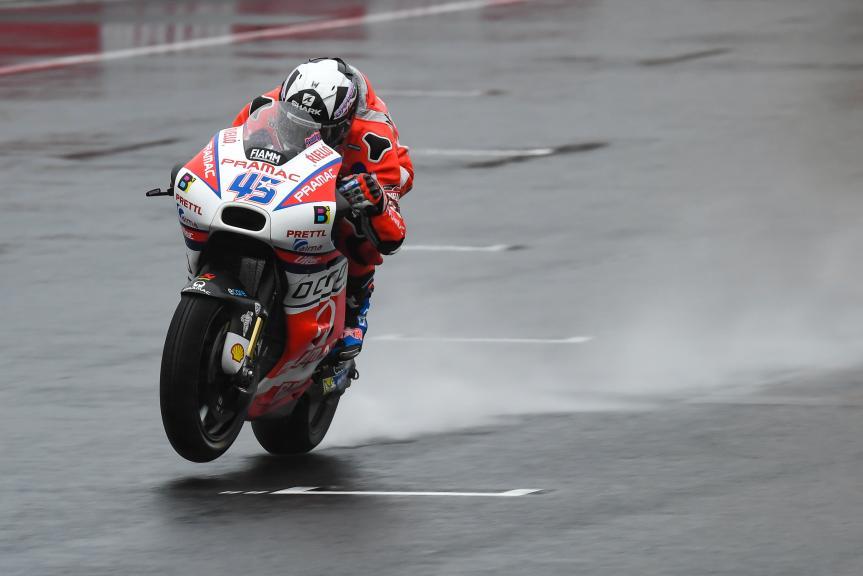 Scott Redding, Octo Pramac Racing, Motul Grand Prix of Japan