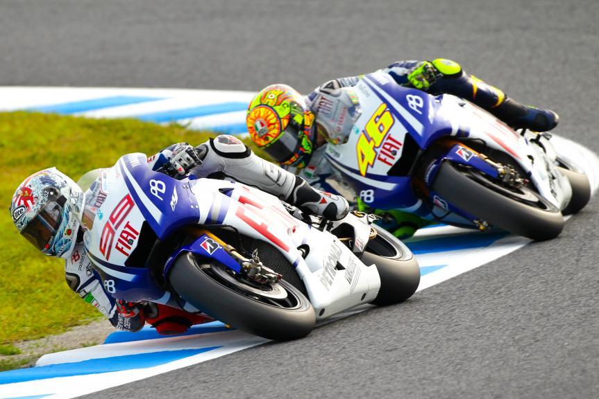 Rossi, Lorenzo, Motegi, 2010