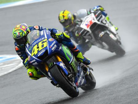 MotoGP, Free Practice, Motul Grand Prix of Japan
