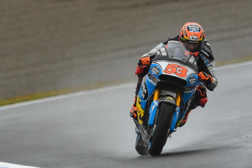 Tito Rabat, EG 0,0 Marc VDS, Motul Grand Prix of Japan