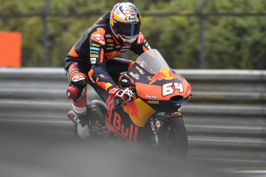 Bo Bendsneyder, Red Bull KTM Ajo, Motul Grand Prix of Japan