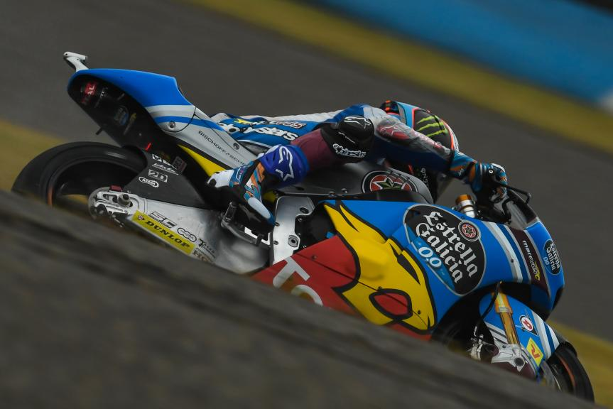 Alex Marquez, EG 0,0 Marc VDS, Motul Grand Prix of Japan