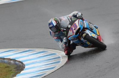 Álex Márquez vuelve a dominar una sesión tras su lesión