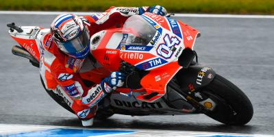 Game on: Dovi rises to Marquez' challenge at Motegi