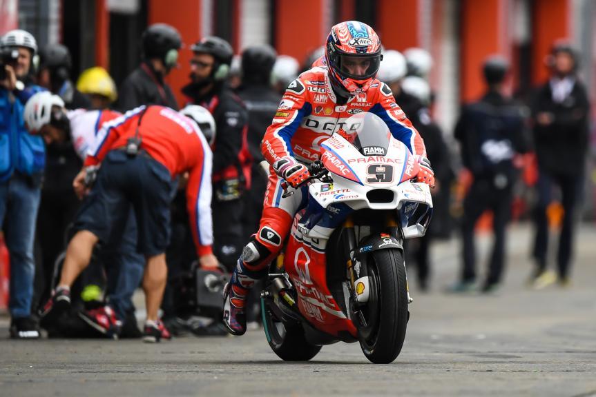 Danilo Petrucci, Octo Pramac Racing, Motul Grand Prix of Japan
