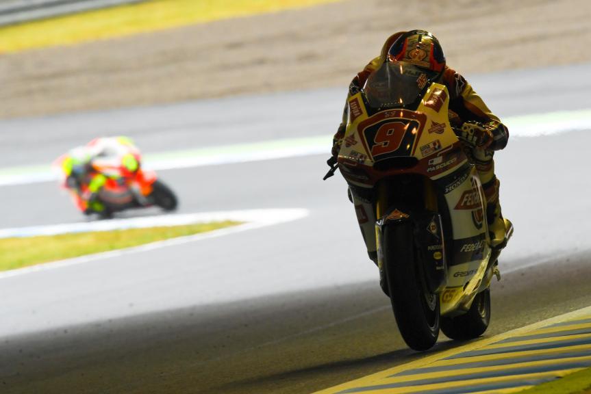 Jorge Navarro, Federal Oil Gresini Moto2, Motul Grand Prix of Japan