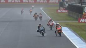 The third Free Practice session of the Moto2™ World Championship at the #JapaneseGP.