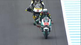 The entire Qualifying session from the #JapaneseGP of the Moto2™ World Championship.