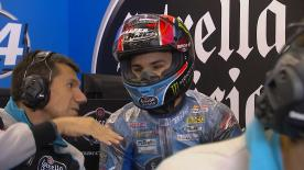 The third Free Practice session of the Moto3™ World Championship at the #JapaneseGP.