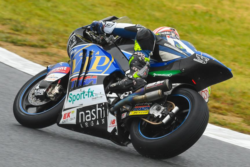 Isaac Vinales, SAG Team, Motul Grand Prix of Japan