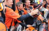 Bradley Smith, Red Bull KTM Factory Racing, Motul Grand Prix of Japan