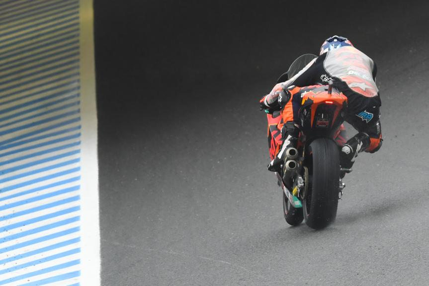Miguel Oliveira, Red Bull KTM Ajo, Motul Grand Prix of Japan