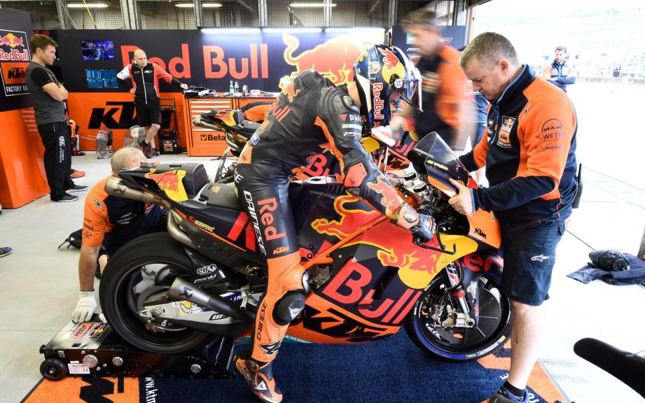 Pol Espargaro, Red Bull KTM Factory Racing, Motul Grand Prix of Japan