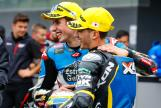 Alex Marquez, Xavi Vierge, Motul Grand Prix of Japan