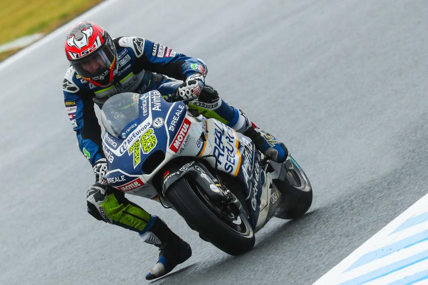 Loris Baz, Reale Avintia Racing, Motul Grand Prix of Japan