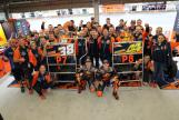 Bradley Smith, Pol Espargaro, Red Bull KTM Factory Racing, Motul Grand Prix of Japan