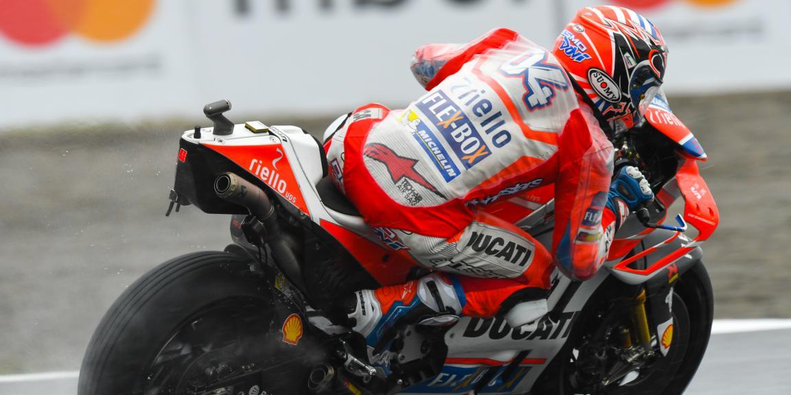 Cover MotoGP