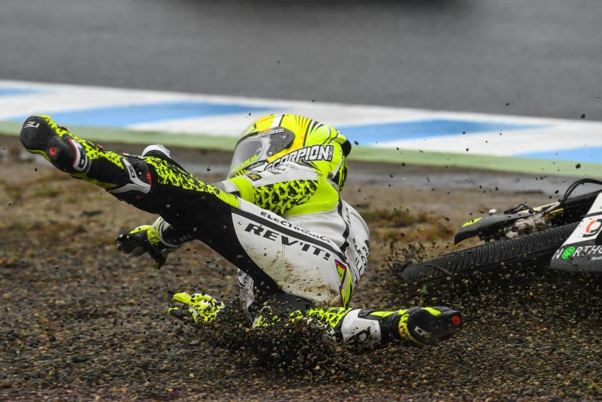 Alvaro Bautista, Pull&Bear Aspar Team, Motul Grand Prix of Japan