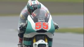 Vídeo completo del Warm Up de Moto2™ en el #JapaneseGP.