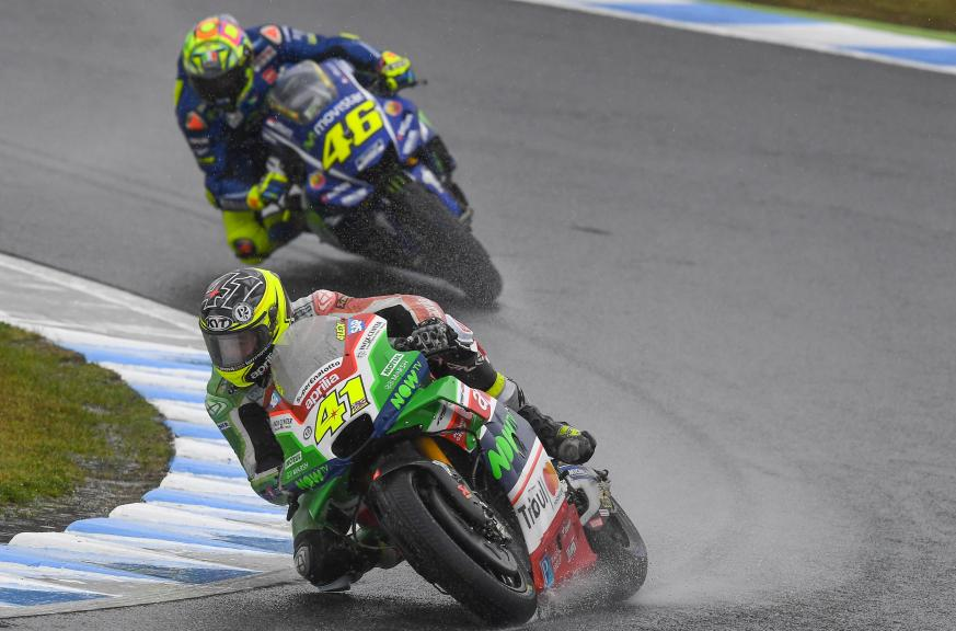 Aleix Espargaro, Aprilia Racing Team Gresini, Valentino Rossi, Movistar Yamaha MotoGP, Motul Grand Prix of Japan
