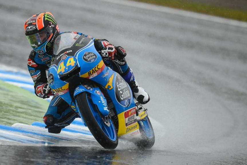 Aron Canet, Estrella Galicia 0,0, Motul Grand Prix of Japan