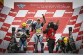 Alex Marquez, Xavi Vierge, Hafizh Syahrin, Motul Grand Prix of Japan