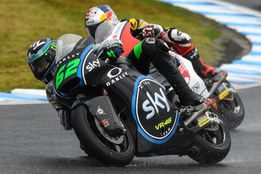 Stefano Manzi, Sky Racing Team VR46, Khairul Idham Pawi, Idemitsu Honda Team Asia, Motul Grand Prix of Japan