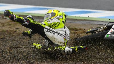 Crash Analysis: #JapaneseGP