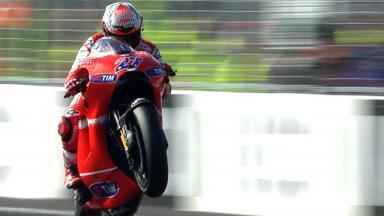 Phillip Island 2010 - MotoGP - Race - Highlights