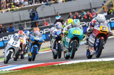 GP d'Australia, seconda chance per Mir