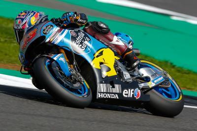 L'Australie, représentée dans chaque catégorie du MotoGP™