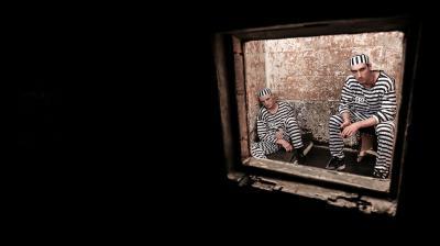 プレイベント~メルボルン監獄からの脱走
