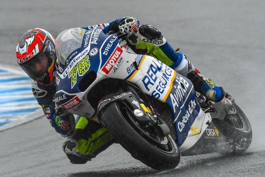 Loris Baz, Reale Avintia Racing, Motul Gran Prix of Japan