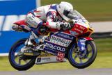Romano Fenati, Marinelli Rivacold Snipers, Michelin® Australian Motorcycle Grand Prix