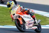 Maria Herrera, Aspar Mahindra Moto3, Michelin® Australian Motorcycle Grand Prix
