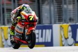 Lorenzo Baldassari, Forward Racing Team, Michelin® Australian Motorcycle Grand Prix