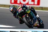 Brock Parkes, Monster Yamaha Tech 3, Michelin® Australian Motorcycle Grand Prix