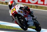 Tatsuki Suzuki, SIC58 Squadra Corse, Michelin® Australian Motorcycle Grand Prix