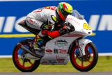 Marcos Ramirez, Platinum Bay Real Estate, Michelin® Australian Motorcycle Grand Prix