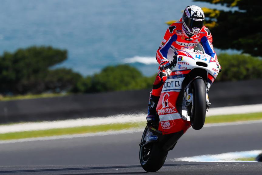 Scott Redding, Octo Pramac Racing, Michelin® Australian Motorcycle Grand Prix