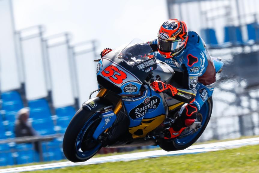 Tito Rabat, EG 0,0 Marc VDS, Michelin® Australian Motorcycle Grand Prix