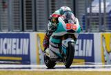 Hafizh Syahrin, Petronas Raceline Malaysia, Michelin® Australian Motorcycle Grand Prix