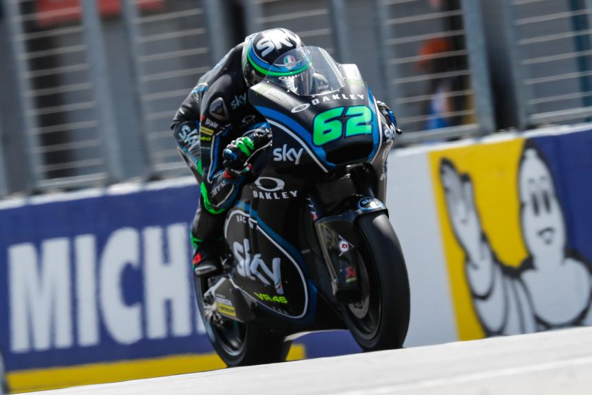 Stefano Manzi, Sky Racing Team VR46, Michelin® Australian Motorcycle Grand Prix