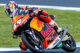 Bo Bendsneyder, Red Bull KTM Ajo, Michelin® Australian Motorcycle Grand Prix